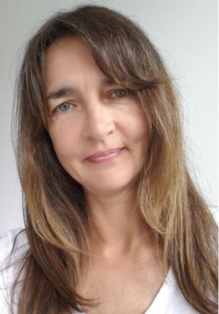 Claudia Berkemeier