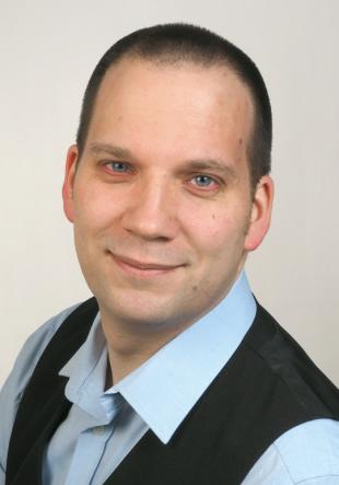 Stephan Zech
