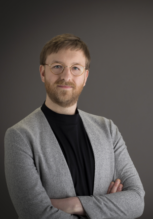 Marcel Graf-Schlattmann, M.A.