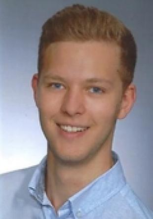 Jonah Thiele