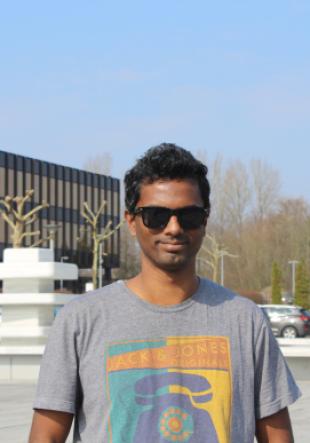 Arunselvan Ramaswamy