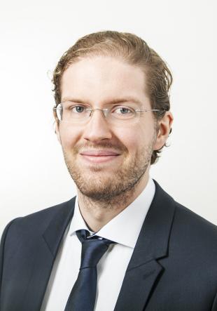 Dr. Friedrich Markewitz