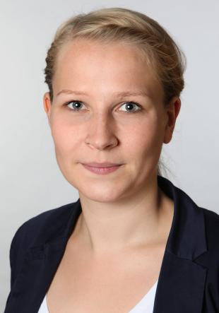 Judith Melcher