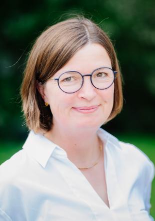 Prof. Dr. Claudia Tenberge