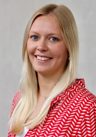 Johanna Katharina Leßmann