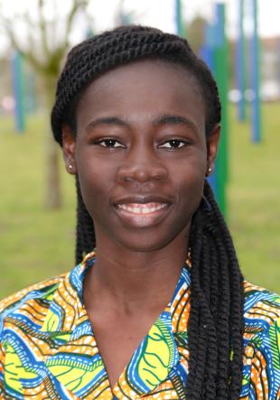 Beatrice Baaba Tawiah