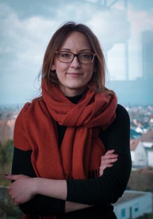 Stefanie Jutta Marianne Müller