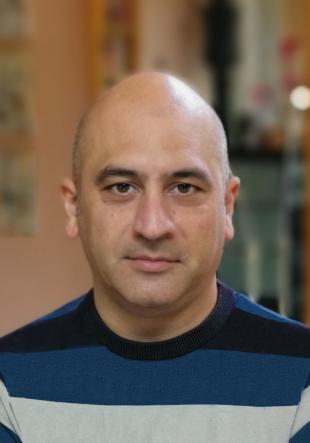 S. Hossein Mirhosseini