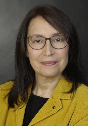 M.A. Liliana Furman