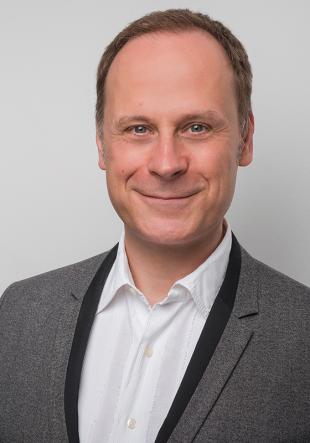 Dr. Martin Albrecht-Hohmaier