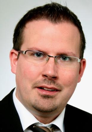 Dr.-Ing. Frank Schafmeister