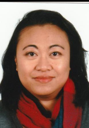 Siti Hani, MEd.