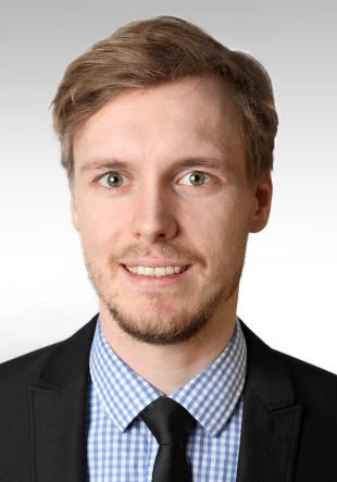 Helge  Klippstein, M.Sc