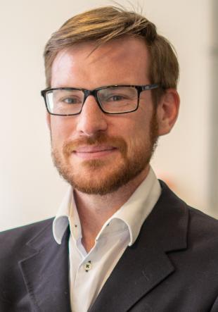 Prof. Dr. Tobias Jenert