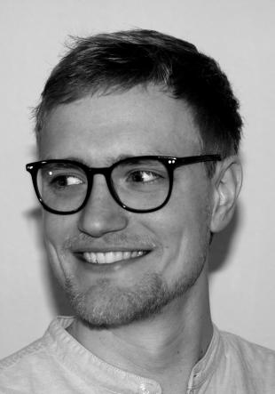 Lukas Dehmel