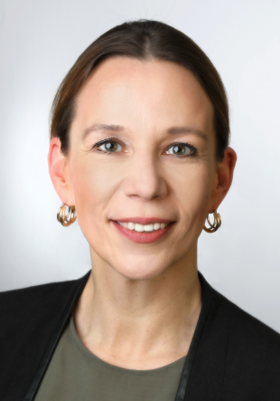 Prof. Dr. Kirsten Thommes