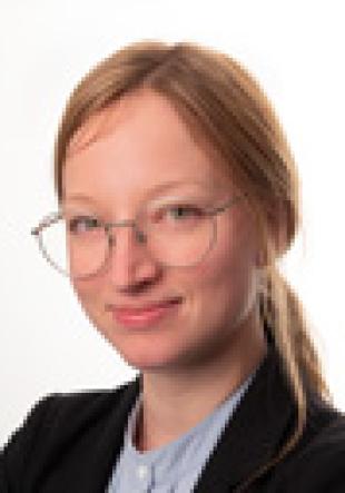 Melina Panzner, (ehem. Massmann)