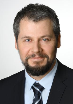 Prof. Dr. Matthias Trier