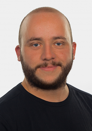 Sebastian Amann