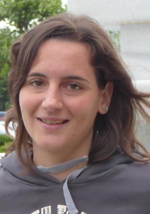 Chiara Cappello, M.Sc.