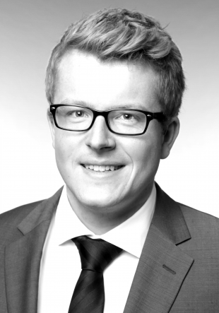 Florian Brüning, M. Sc.