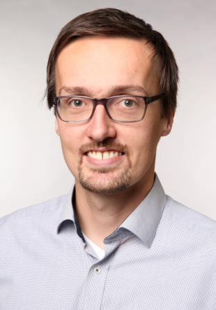 Nils Mügge, M.Sc.