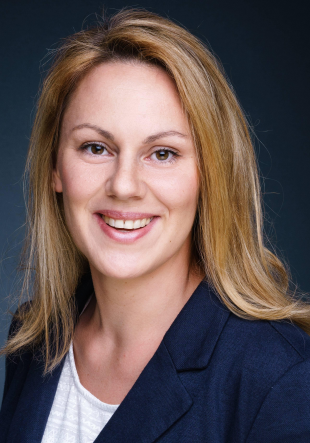 Sonja Mantzouridis