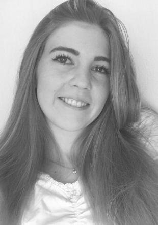Sarah-Laureen Ernst