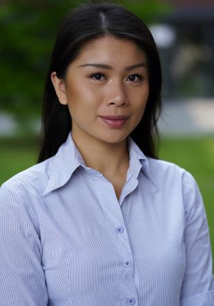 Tanja Nguyen