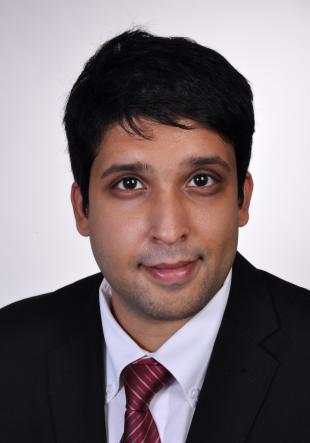 Dr. Venkatesh Inguva