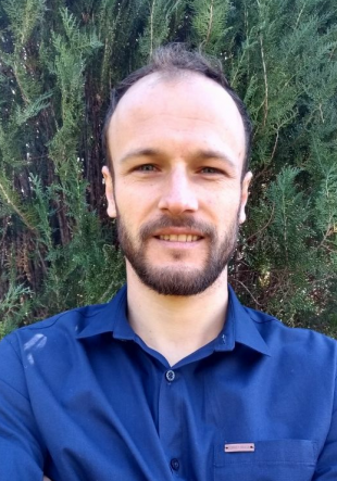 Dr. Ivan Rodrigo Kaufmann