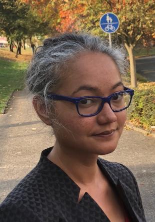 Dr. Mai-Anh Boger