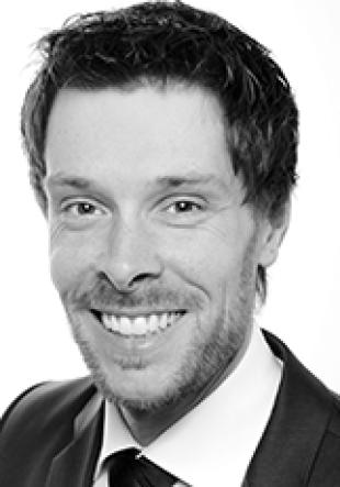 Prof. Dr. Dominik Rumlich