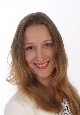 Martina Sperling, M.Sc.