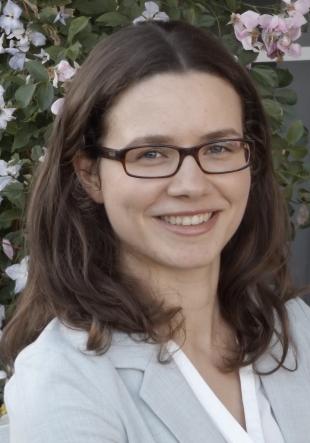 Sarah Bürk