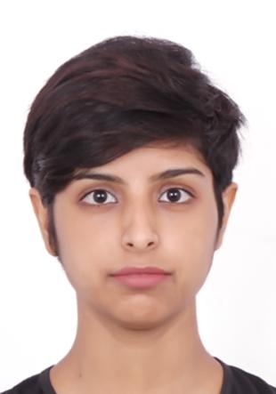 Prachi Kumari