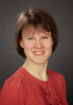 Dr. Janelle Pötzsch