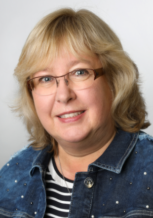 Sylvia Schöppner
