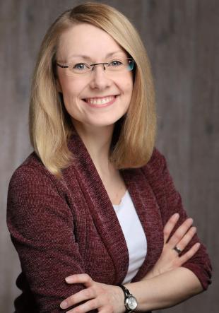 Dr. Carina Lüke