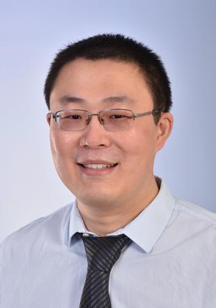 Dr. Xin Wu