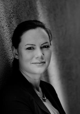 Dr. des. Anna Ricke