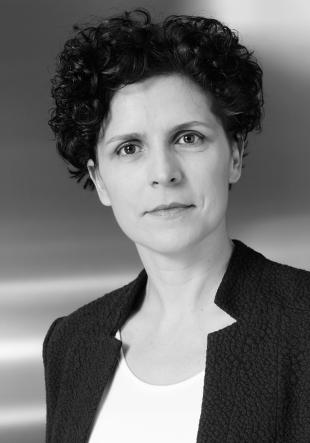 Prof. Dr. Karina Pauls