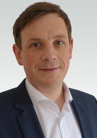 Dr. Christoph Weskamp