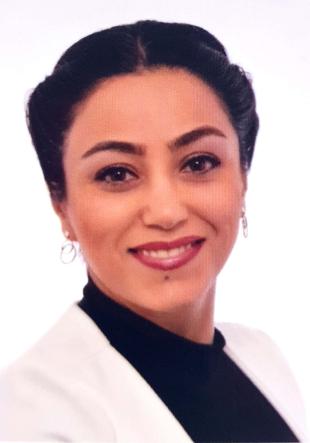 Elnaz Meydani, M.Sc.
