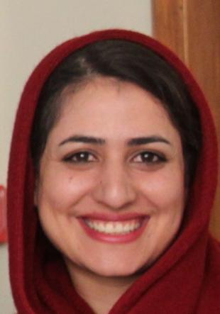 Somayeh Sadeghi-Kohan