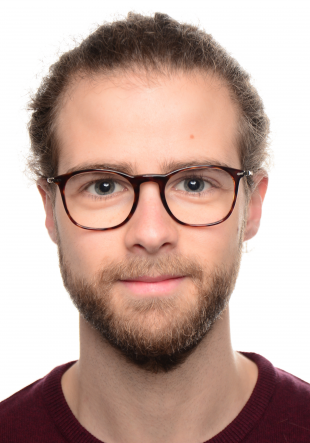 M.Sc. Lukas Johannes Lanza