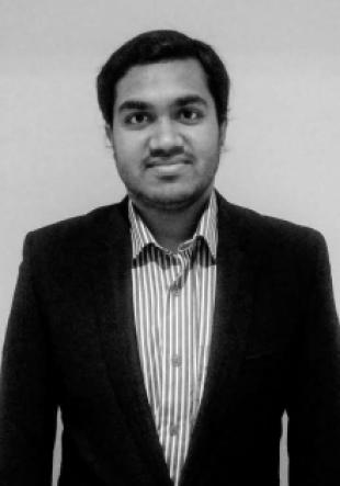 Dr. Sudipta Pramanik