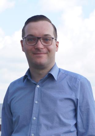 Björn Heerdegen, M.A.