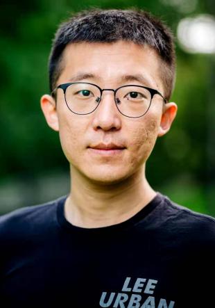 Dr. Wenlong Gao