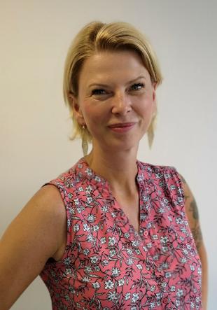 Isabelle Fetscher